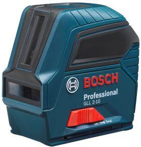 Laser liniowy GLL 2-10 BOSCH