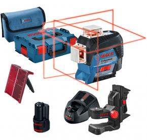 Laser liniowy Bosch GLL 3-80 C Professional 0601063R02
