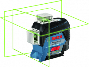Laser liniowy Bosch GLL 3-80 CG Professional 0601063T00