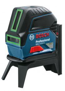 Laser krzyżowo-punktowy GCL 2-15 G BOSCH