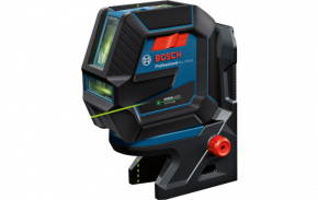 Laser wielofunkcyjny GCL 2-50 G + RM10, 0601066M00 BOSCH