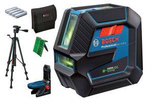 Laser wielofunkcyjny GCL 2-50 G + RM10, 0601066M01 BOSCH