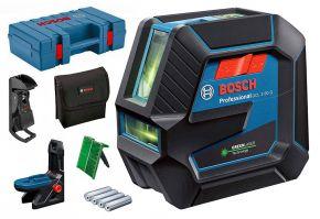 Laser wielofunkcyjny GCL 2-50 G + RM10 Bosch