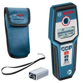 GMS120 Wykrywacz Bosch GMS 120 Professional 0601081000