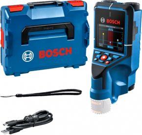 Detektor Wallscanner D-tect 200 C 0601081608 Bosch Professional