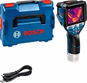 Kamera termowizyjna GTC 600 C BOSCH Professional