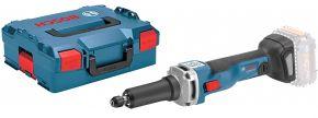 Akumulatorowa szlifierka prosta GGS 18V-23 LC Bosch Professional