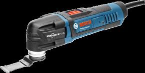 Narzędzie wielofunkcyjne Bosch GOP 30-28 Professional 0601237000