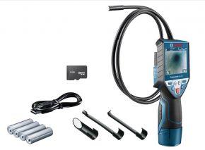 Akumulatorowa kamera inspekcyjna GIC 120 C Professional