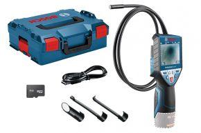 GIC 120 C Akumulatorowa kamera inspekcyjna Bosch Professional