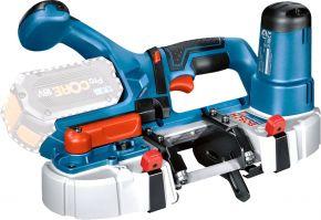 GCB 18V-63 Akumulatorowa pilarka taśmowa Bosch Professional