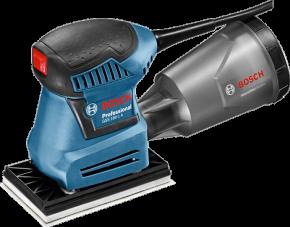 Szlifierka oscylacyjna Bosch GSS 160-1 A Professional Bosch