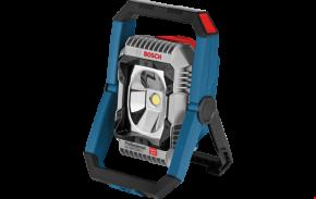 Lampa akumulatorowa GLI 18V-2200 C Professional Bosch