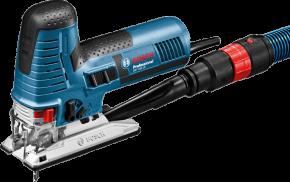 GST160CE Wyrzynarka GST 160 CE Professional Bosch L-Boxx 0601517000