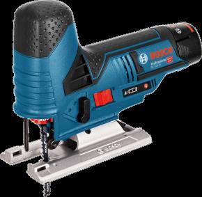 Wyrzynarka akumulatorowa Bosch GST 12V-70 Professional 06015A1005