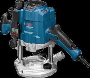 Frezarka górnowrzecionowa Bosch GOF 1250 LCE Professional BOSCH