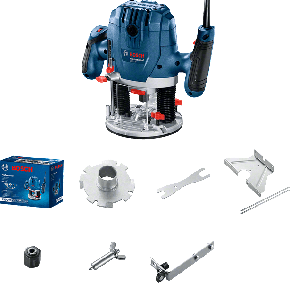 Frezarka górnowrzecionowa GOF 130 Professional Bosch