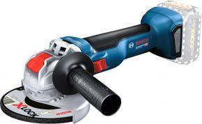 GWX 18V-10 Akumulatorowa szlifierka kątowa Bosch Professional