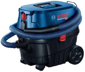 Odkurzacz do pracy na sucho i na mokro GAS 12-25 PL Professional Bosch