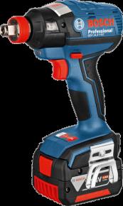 Klucz akumulatorowy GDX 14,4 V-EC Professional Bosch