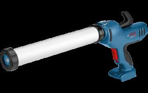 Akumulatorowy pistolet do uszczelniania GCG 18V-600 Bosch