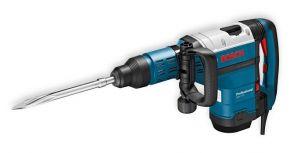 GSH7VC Młot udarowy z uchwytem SDS-max GSH 7 VC Professional Bosch