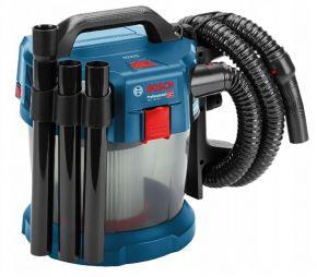 Odkurzacz akumulatorowy GAS 18V-10 L Professional Bosch