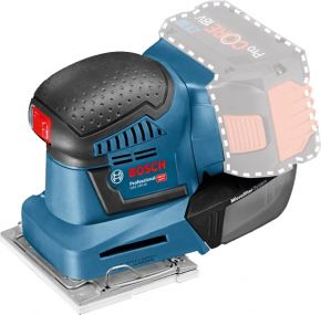 GSS 18V-10 Akumulatorowa szlifierka oscylacyjne Bosch Professional