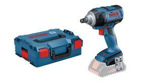 GDS 18V-300 Akumulatorowe klucze udarowe Bosch Professional