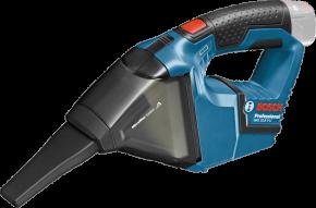 Odkurzacz akumulatorowy GAS 10,8 V-LI Professional Bosch