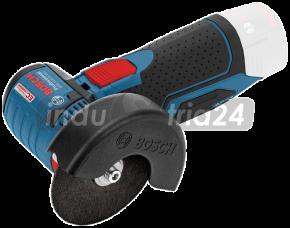 Szlifierka kątowa GWS 10,8-76 V-EC Professional (bez akumulatorów i ładowarki)