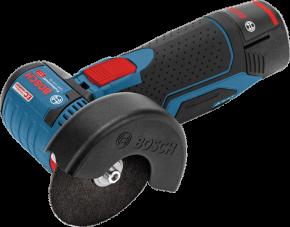 Akumulatorowa szlifierka kątowa Bosch GWS 12V-76 Professional 06019F200B