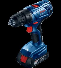 Wiertarko-wkrętarka akumulatorowa Bosch GSR 180-LI Professional