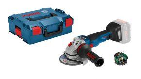 GWS 18V-10 SC Akumulatorowa szlifierka kątowa Bosch Professional