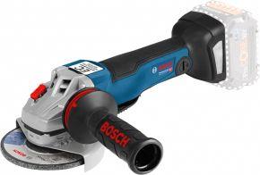 GWS 18V-10 PC Akumulatorowa szlifierka kątowa Bosch Professional