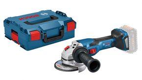 GWS 18V-15 SC Akumulatorowa szlifierka kątowa Biturbo Bosch Professional