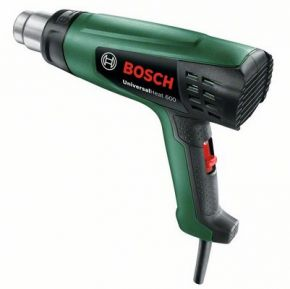 Opalarka Bosch UniversalHeat 600 (Basic)