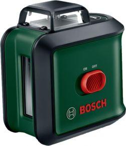 Samopoziomujący laser liniowy Universal Level 360 (0603663E01) Bosch
