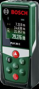 Dalmierz laserowy Bosch PLR 30 C