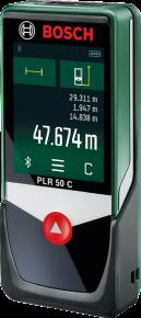 Dalmierz laserowy Bosch PLR 50 C