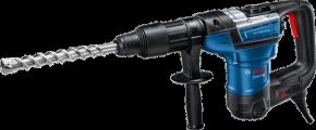 Młot udarowo-obrotowy z uchwytem SDS-max Bosch GBH 5-40 D Professional