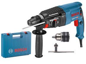 Młot udarowo-obrotowy z uchwytem SDS plus GBH 2-26 Bosch Professional
