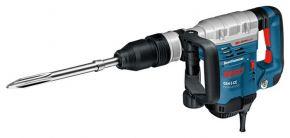 GSH5CE Młot udarowy klasy 5 kg  z uchwytem SDS-max Bosch GSH 5 CE Professional