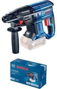GBH 180-LI Akumulatorowy młot udarowo-obrotowy z uchwytem SDS plus Bosch Professional