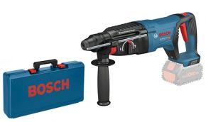 GBH 18V-26 D Akumulatorowy młot udarowo-obrotowy z uchwytem SDS plus Bosch Professional