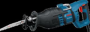 """Piła szablasta """"lisi ogon"""" GSA 1300 PCE - 1300 W Bosch"""