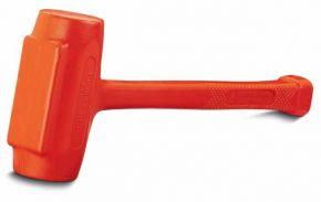 Młotek Stanley Compo-Cast®, ciężki, bezodrzutowy 70 x 510 mm / 2260 g