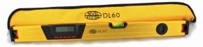 Poziomnica elektroniczna DL60 Nivel System
