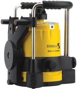 Laser rotacyjny typ LAR100-Set+NL+BST-K-L  Stabila