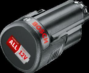 Akumulator PBA 12 V 2,5 Ah